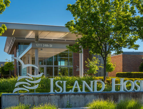 Island Hospital Addition and Renovation