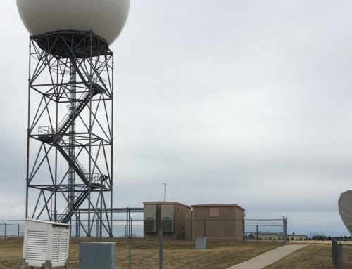 National Oceanic Atmospheric Administration Office (NOAA), Glasgow, MT
