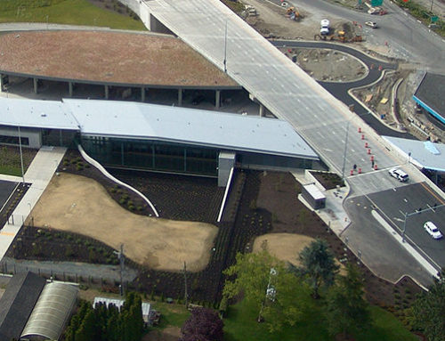 Peace Arch – Land Port of Entry