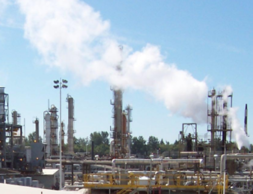 Phillips 66 Refinery Operations Center (formerly Conoco Phillips)